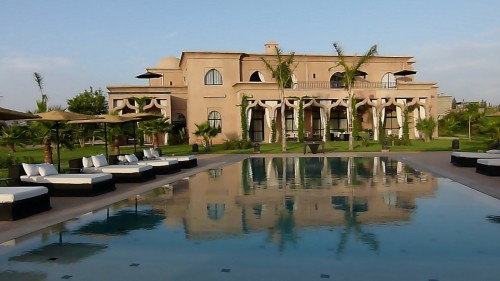 Viaprestige Real Estate Marrakech