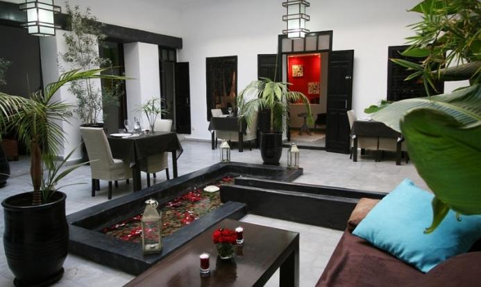 Acheter un riad à marrakech
