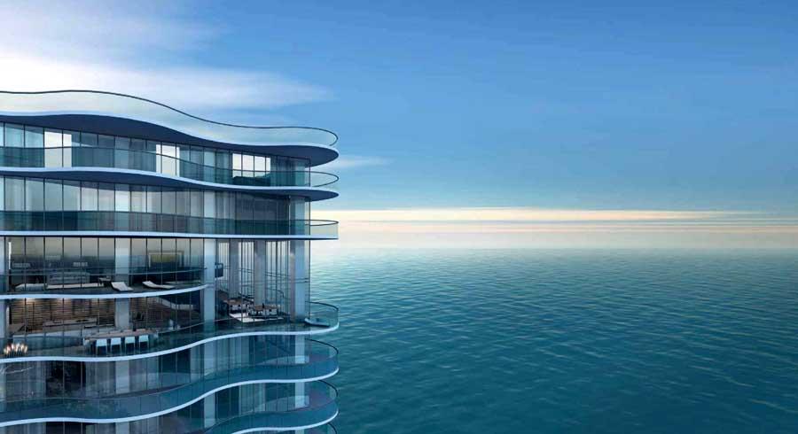 Immobilier miami immobilier miami des villas de luxe for Achat maison miami