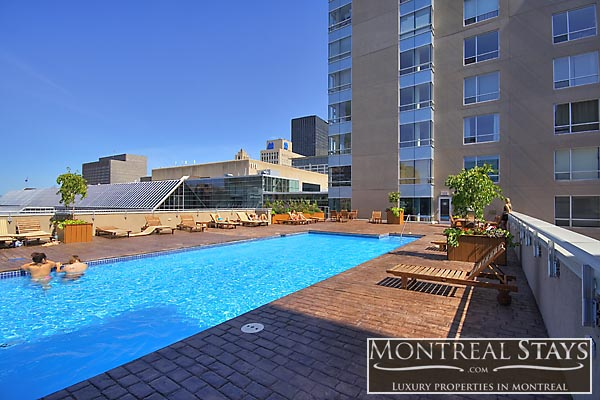 Location luxe Quebec