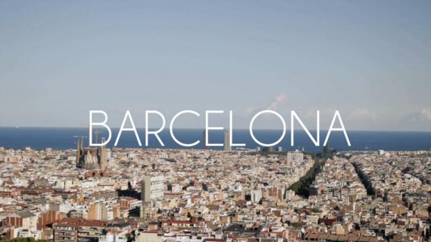 Immobilier à Barcelone en 2014