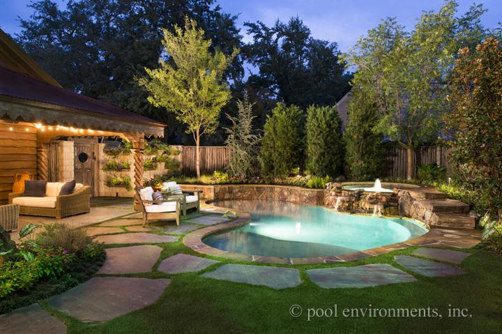 Votre am nagement paysager ajoute t il de la valeur - Amenagement cour de maison ...