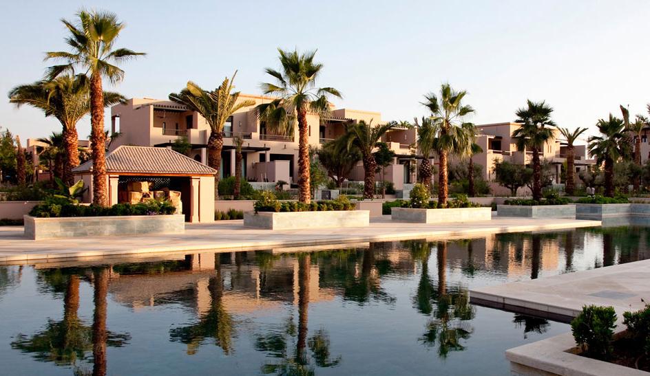 Placement immobilier au maroc les d marches faire for Achat maison maroc