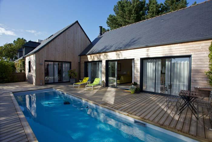 point sur l 39 immobilier de luxe en france. Black Bedroom Furniture Sets. Home Design Ideas