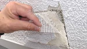 Vices cachés sur un mur (source leblogdelimmo.com)