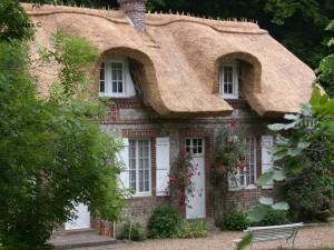 maison longère style breton © alexauronzo.altervista.org