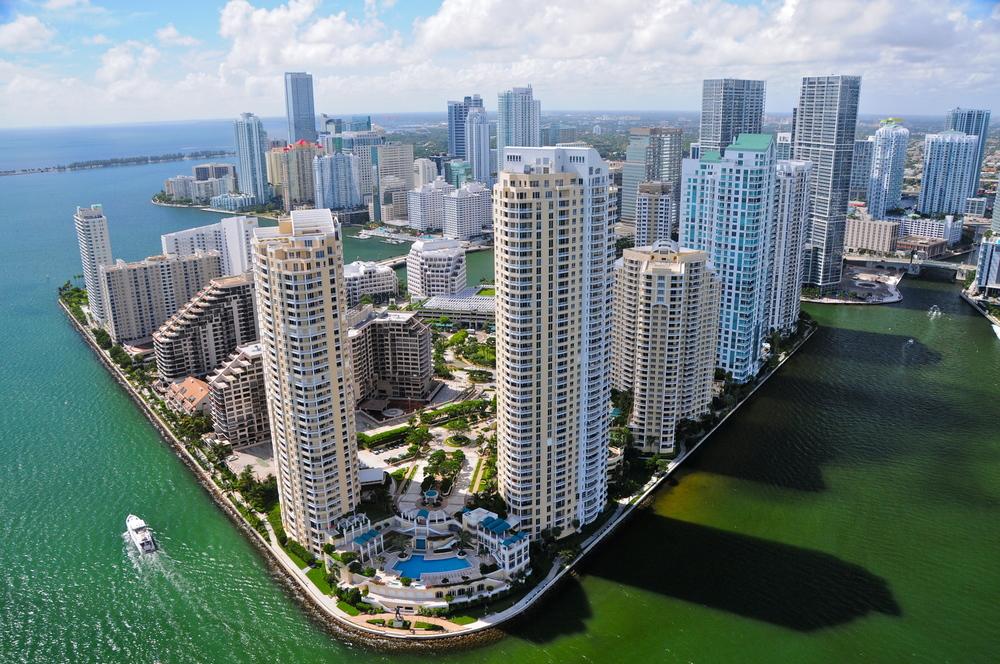 Miami la ville pour investir le blog viaprestige immobilier - Bibliotheque en solde ...