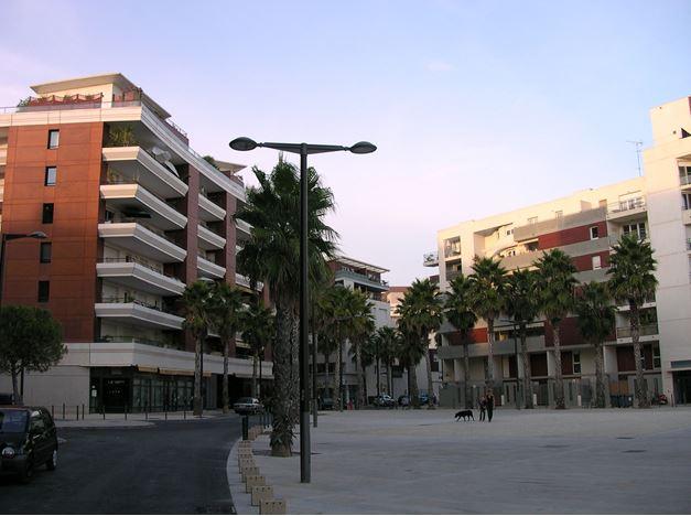 Immobilier à Montpellier