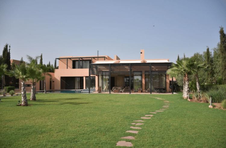 Investissement immobilier au Maroc
