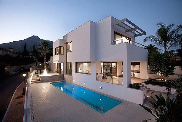 Vente Villa Marbella Espagne