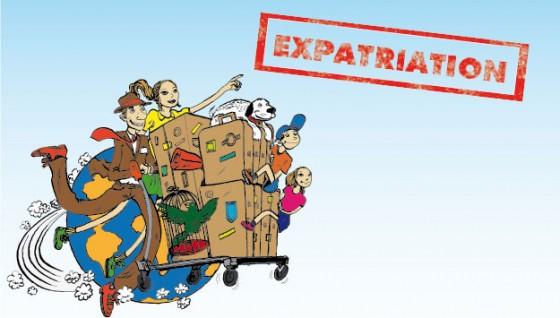 expatriation viaprestige