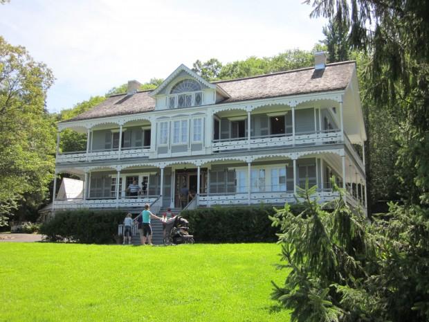 Maison au Quebec Viaprestige