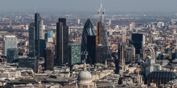 marché immobilier à Londres