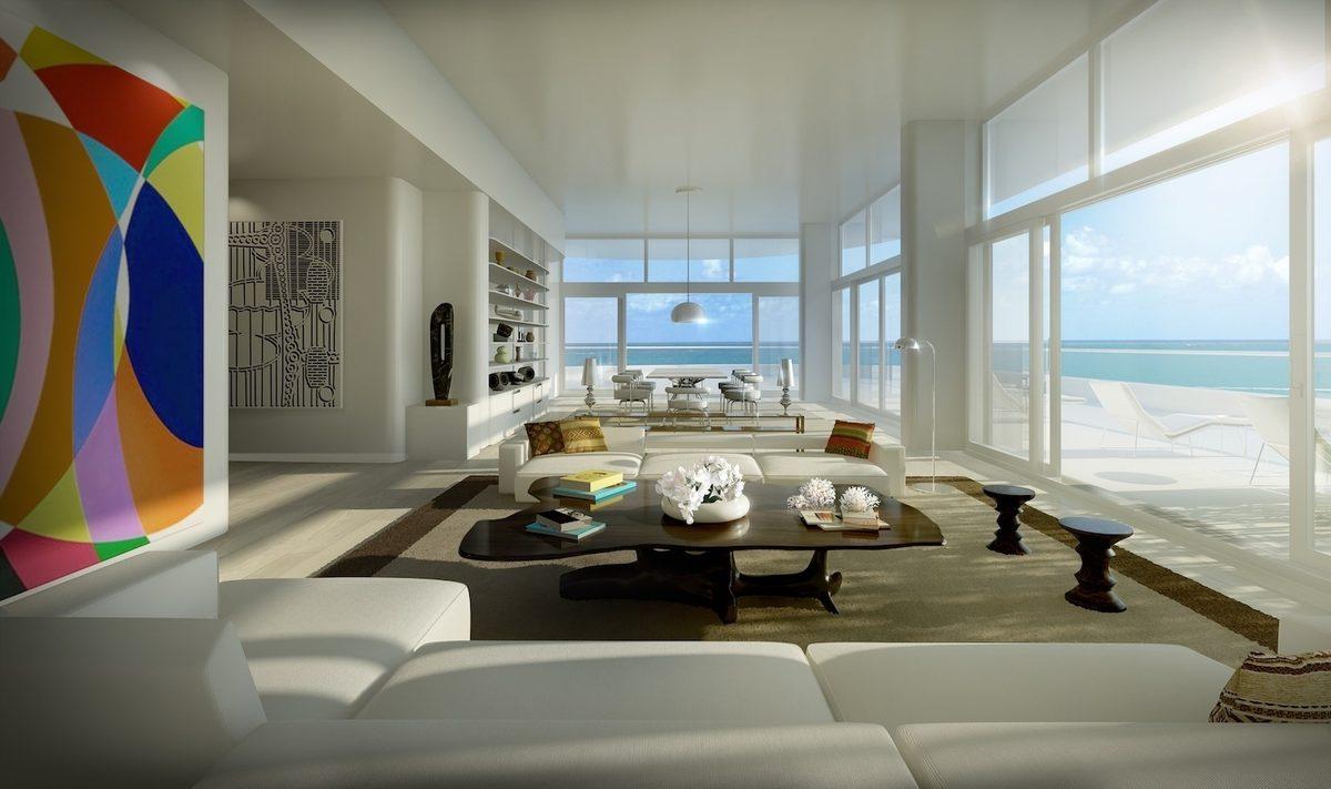 luxe Faena profit immobilier